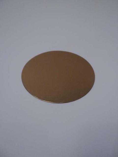 Подложка круг 38 см ( 10 шт)