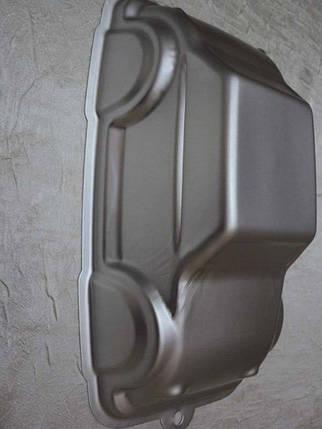Форма для выпечки Машина, фото 2
