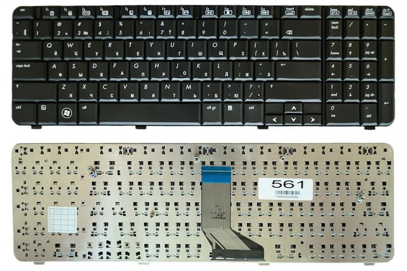 Клавиатура HP Presario CQ61