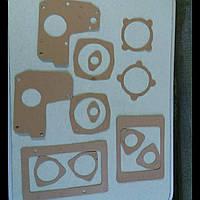 Комплект прокладок редуктора (R175, R180) бумажные