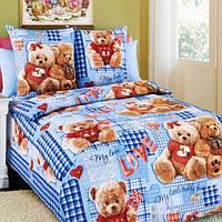 Детское постельное белье Комфорт текстиль