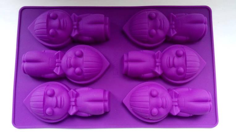 Форма силиконовая Маша, фото 2