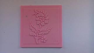 Молд-штамп для айсинга и мастики