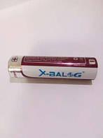 Аккумулятор Li-ion X-Balog 4.2V 18650 8800 mah