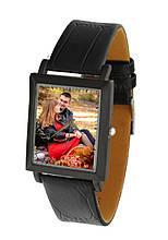 Часы наручные мужские с Вашим фото