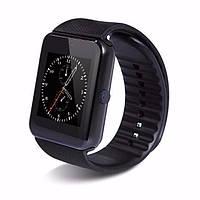 Умные часы Smart Watch  GT08 Black (A671385502)