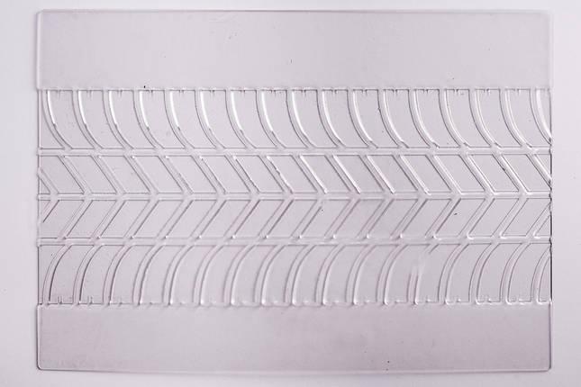 Текстурный мат Колесо, фото 2