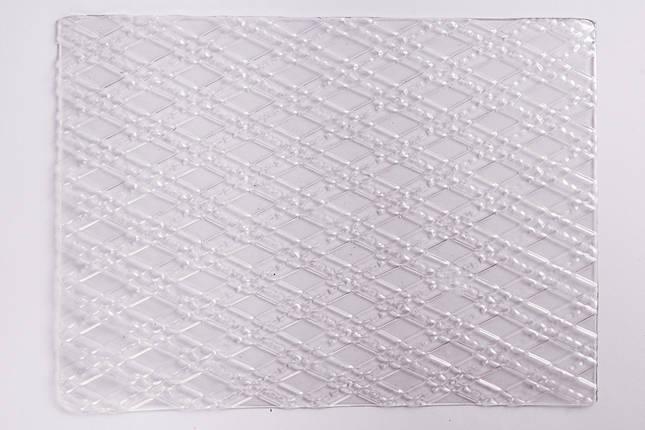 Текстурный мат Ромб, фото 2