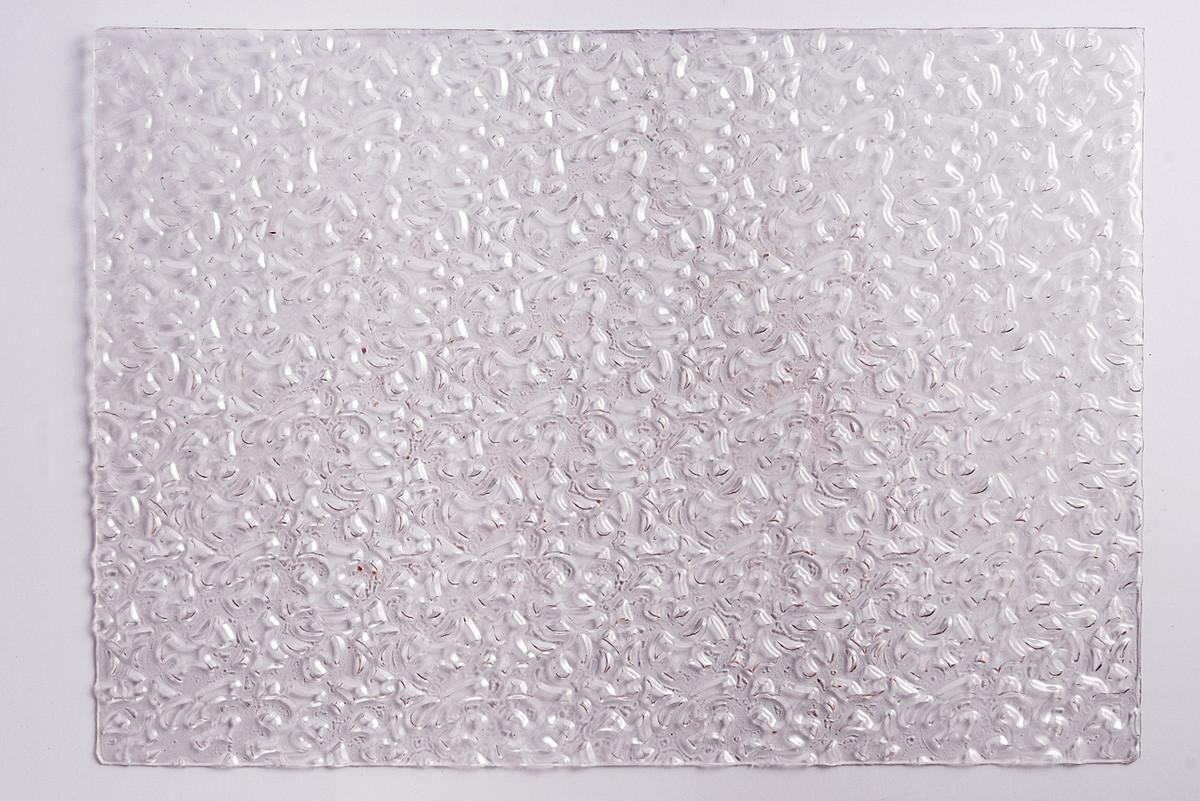 Текстурный мат Хрусталь