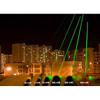 О зеленых лазерах