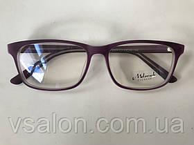 Имиджевые очки Melorsch 2024