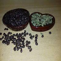 Кава «Зелений кардамон»