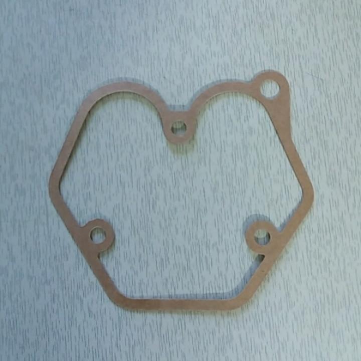 Прокладка клапанной крышки под три болта 186F