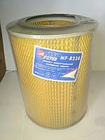 Фильтр воздушный МАЗ, БелАЗ    MF 8238 (с дном), MSI FILTER