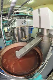 Начинка Шоколадный ликер