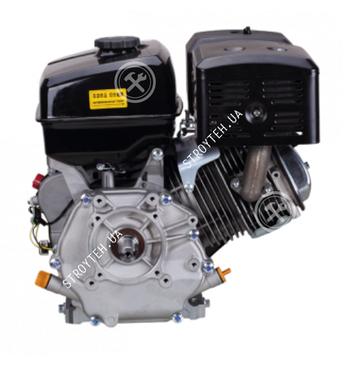 Loncin G420F Двигун бензиновий, фото 2