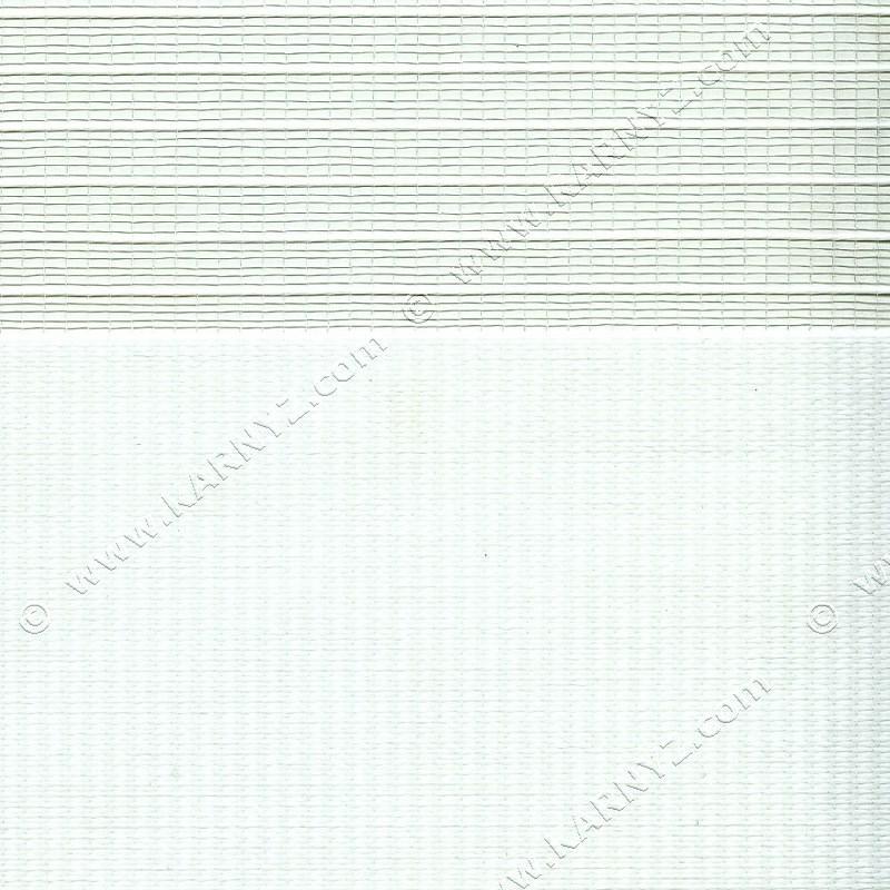 Рулонные шторы День-Ночь Софт Z-651 белоснежный