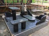 Памятник детский с ангелочком №45, фото 2