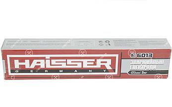Haisser E6013 Сварочные электроды 3.0 мм (5 кг), фото 2