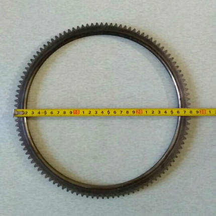 Венец маховика Z-110 186F, фото 2