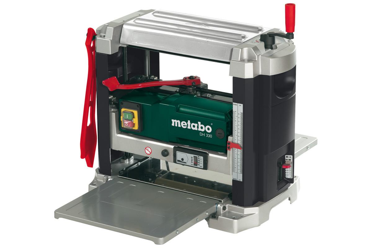 Metabo DH 330 Рубанок электрический (0200033000)