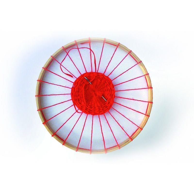 Набор для рукоделия nic Круг для шитья NIC3161