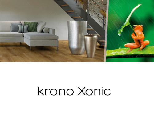 Вініловий ламінат Krono Xonic