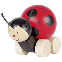 Іграшка goki Божа корівка 54946G