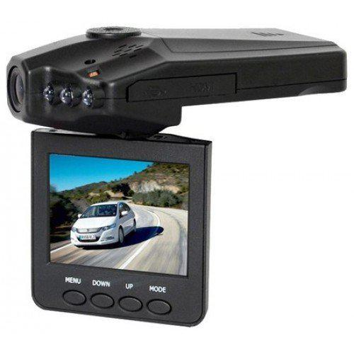 Видеорегистратор 198 HD Portable DVR with 2.5 TFT LCD Screen