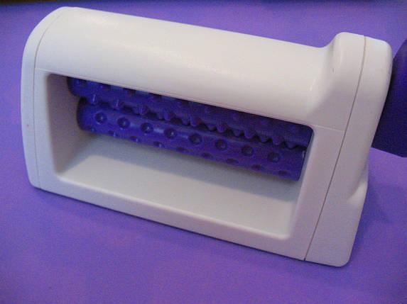 Фигурная раскатка для мастики и теста №2, фото 2