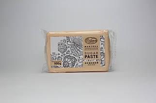 Мастика для тортов Criamo Цвет кожи обтяжка 0.5 кг