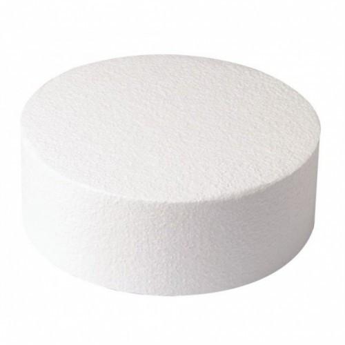 Пенопластовый Фальш-ярус  10 см 1 шт.