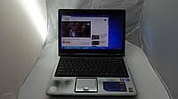 Ноутбук Asus F81S Core2Duo/ATI/320Gb/3Gb/WEB Доставка Гарантия