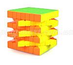 Кубик Рубика QiYi Qixing 7х7х7, фото 2