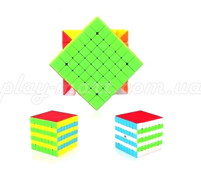 Кубик Рубика QiYi Qixing 7х7х7