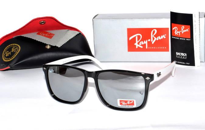 Стильные солнцезащитные очки Ray Ban 152fd424b4fd0