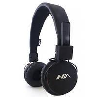 Стерео наушники MDR X2 + BT NIA Bluetooth