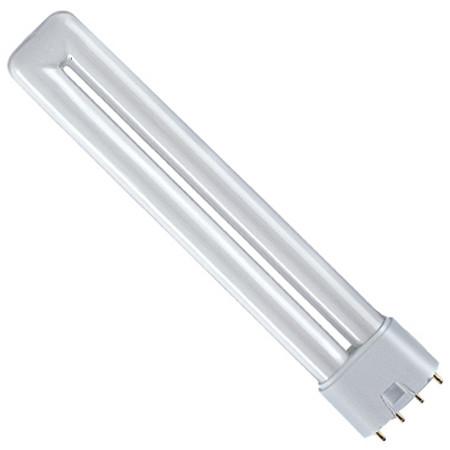 Лампа до стерилизаторам 4-х контактна 55w