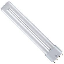 Лампа к стерилизаторам 4-х контактная 24w
