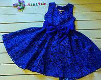Нарядное платье для девочки  (6-7 лет), фото 1