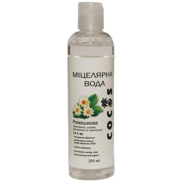 Ромашковая мицеллярная вода, 250 мл