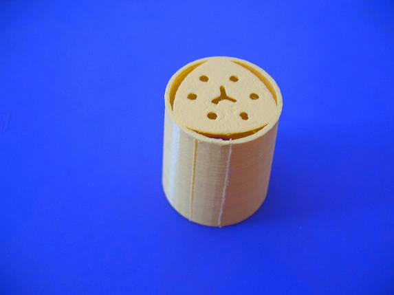 Насадка кондитерская Тюльпан 5, фото 2