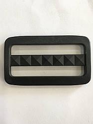 Регулятор пластиковый 50 мм хакки