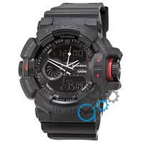 Casio G-Shock GA-400 All Black