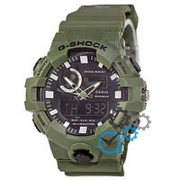 Casio G-Shock GA-700 Militari
