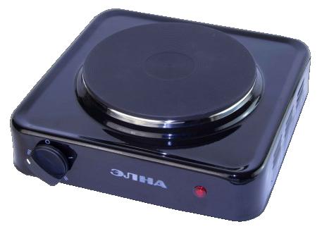 ЭЛНА 001 Электроплита (1 диск), фото 2