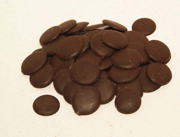 "Шоколад чёрный ""Natra Cacao"", 62 % какао 1 кг"