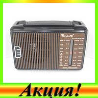 Радиоприемник RX-608ACW!Хит цена