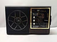 """Портативный радио приемник """"GOLON"""" RX-9922 UAR USB FM"""