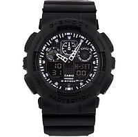 Спортивные часы Casio G-Shock GA-100